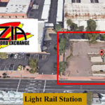 Land For Sale Central Phoenix Light Rail 19th Ave & Camelback Rd