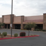 Van Buren Shopping Center