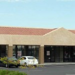 Val Vista & Southern - For Sale (Vista Plaza 1)