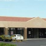 Val Vista & Southern - For Sale (Vista Plaza 1)